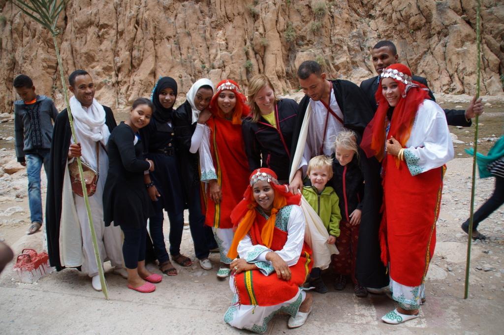 Maroko poroka