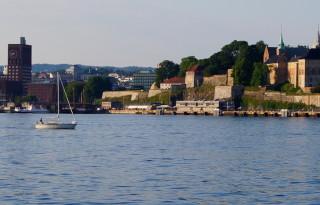 Oslo iz Morja
