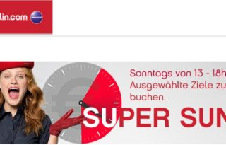 AirBerlinSuperSunday