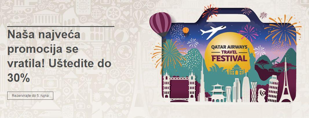 QatarTravel Festival