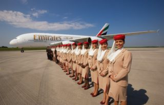 emirates-stevardese