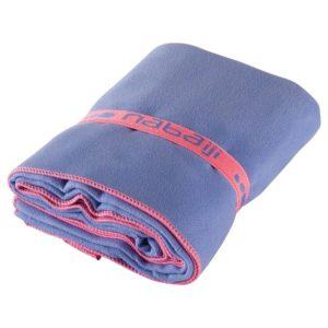 zelo-kompaktna-modra-brisaca-iz-mikrovlaken-velikosti-l-80-130-cm